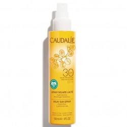 CAUDALIE SPRAY SOLAIRE LACTE 30SPF 150ML