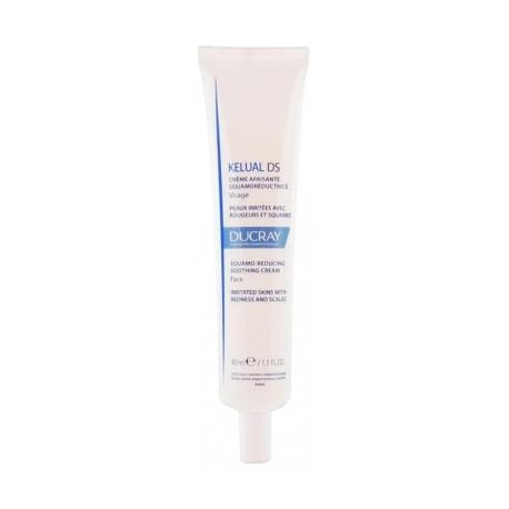 DUCRAY-Kelual-DS-crème-apaisante-squamoréductrice-40ml