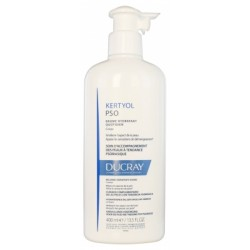 DUCRAY KERTYOL PSO BAUME HYDRATANT QUOTIDIEN CORPS 400ML