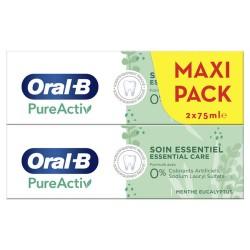 Oral-B PureActi