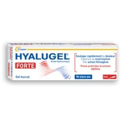 HYALUGEL FORTE GEL BUCCAL 8ML