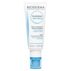 BIODERMA-Hydrabio-crème-légère-40ml