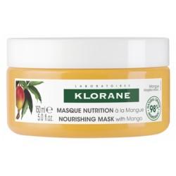 KLORANE-Après-shampooing-crème-de-genade-150ml