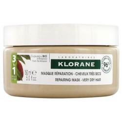 KLORANE-Baume-après-shampooing-au-beurre-de-mangue-150ml
