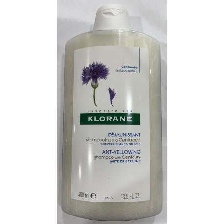 KLORANE-Shampooing-vitaminé-à-la-pulpe-de-cédrat-400ml-X2