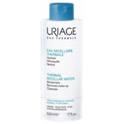 uriage Eau micellaire Thermale 500ml