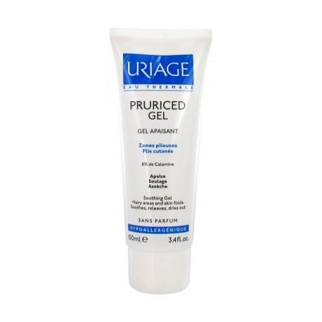 URIAGE-Pruriced-gel-zones-pileuses,plis-cutanés-100ml