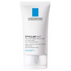LA-ROCHE-POSAY-Effaclar-MAT-hydratant-sébo-régulateur-40-ml