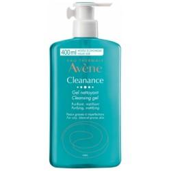 AVENE-Cleanance-gel-nettoyant-300-ml