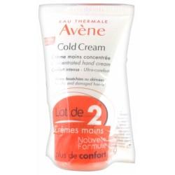 AVENE-Cold-cream-crème-mains-lot-de-2