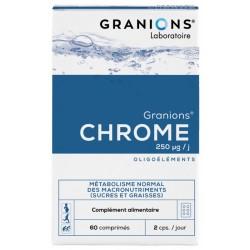 GRANIONS-De-chrome-200µg