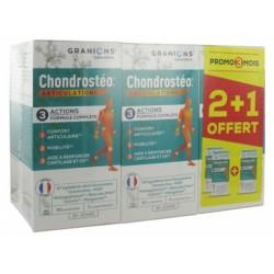 GRANIONS-Chondrosteo-120-cp