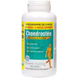 GRANIONS-Chondrosteo-40-cp