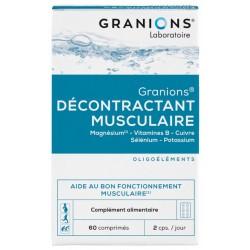 GRANIONS-Décontractant-musculaire-30-ampoules