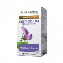 ARKOPHARMA DESMODIUM DETOXIFIANT HEPATIQUE