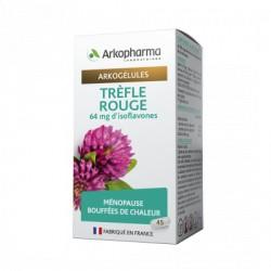 ARKOPHARMA-Trèfle-rouge-45-gélules