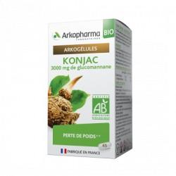 ARKOPHARMA-Konjac-45-gélules