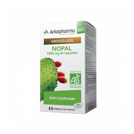 ARKOPHARMA-Nopal-45-gélules
