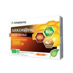 ARKOPHARMA-Arko-royal-gelée-royale-bio-20-amp
