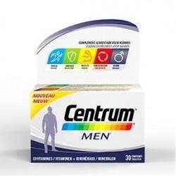 CENTRUM MEN 30CP