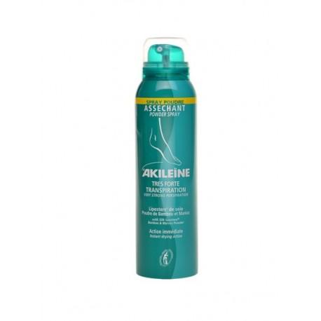 AKILEINE Spray poudre assechant 150 ml