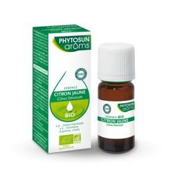 PHYTOSUN-Huile-essentielle-Citron-jaune-10ml