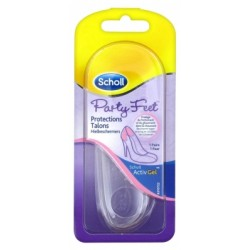 SCHOLL PARTY FEET PROTECTIONS TALONS