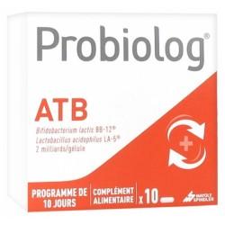 PROBIOLOG ATB 10 JOURS
