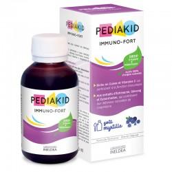 PEDIAKID-Immuno-fort-125ml