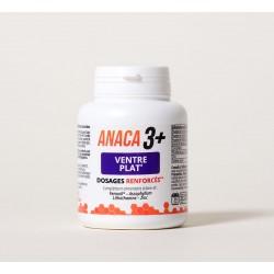 ANACA 3+ VENTRE PLAT 120 GELULES