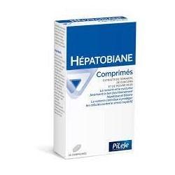 PILEJE HEPATOBIANE 28CP
