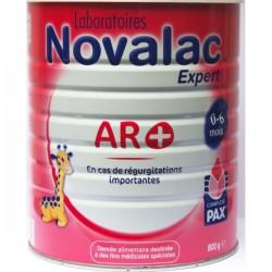 NOVALAC AR+ 0-6mois