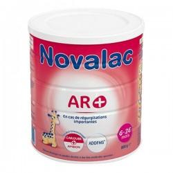 NOVALAC AR+ 6-36 mois