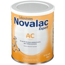 NOVALAC EXPERT AC 0-36 MOIS 800G