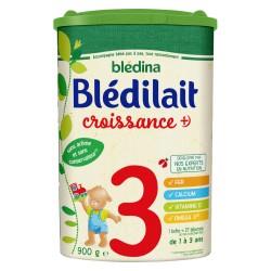 BLEDILAIT 3 CROISSANCE+ 800G