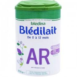BLEDILAIT AR 0-12 MOIS 800G