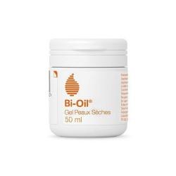 BI-OIL GEL PEAUX SECHES 50 ML