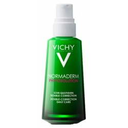 VICHY NORMADERM PHYTOSOLUTION SOIN QUOTIDIEN DOUBLE CORRECTION 50ML