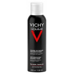 VICHY-Homme-mousse-à-raser-anti-irritations-200ml
