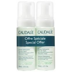CAUDALIE-mousse-nettoyante-lot-de-2(-50%sur-la-deuxième)